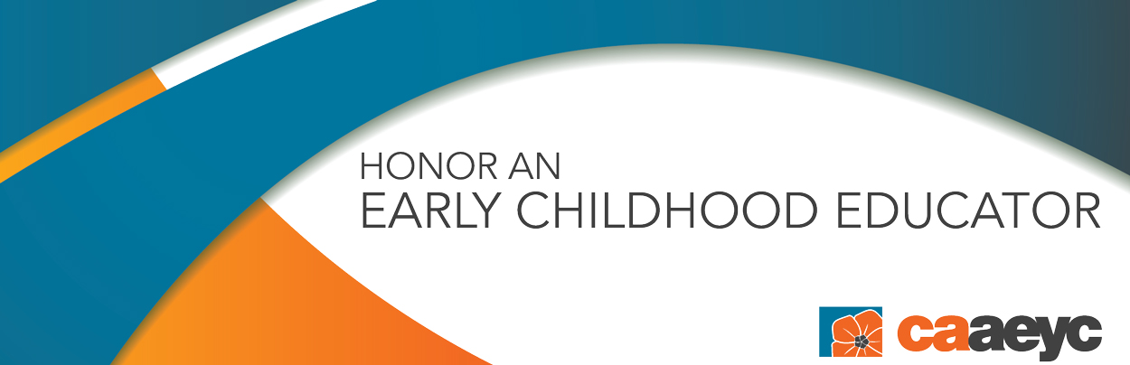 Honor Early Childhood Educator